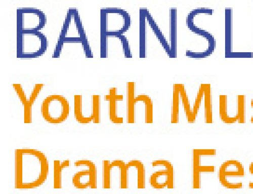 SYLLABUS NOW AVAILABLE FOR 2021 BARNSLEY YOUTH MUSIC AND DRAMA FESTIVAL